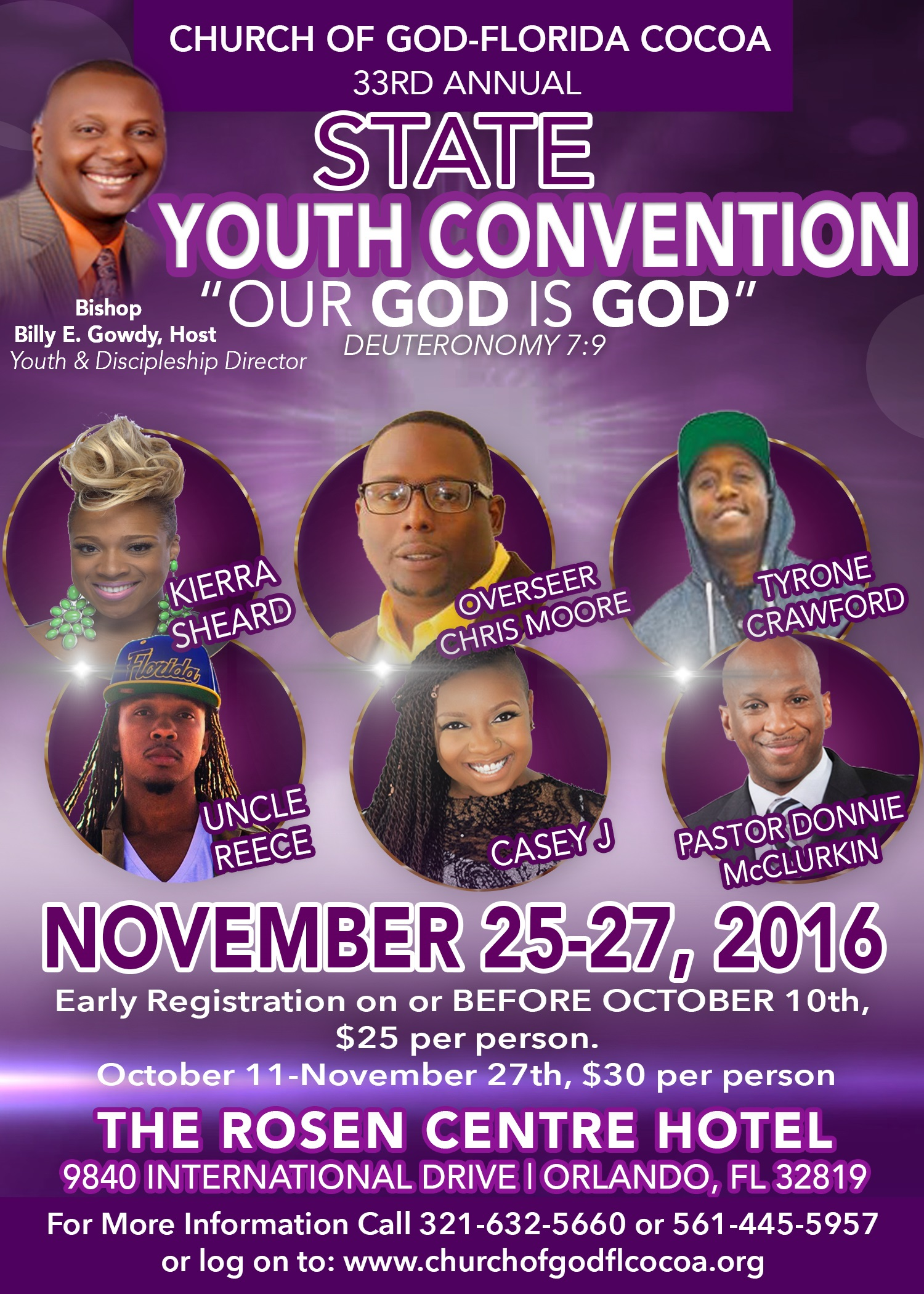 Youth Convention – Victory Restoration Tabernacles, Inc